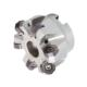 WIDIA Victory™ 3954486 M1200 Mini Indexable Face Mill, ANSI Code: M1200D200Z05S075HN07 TN6540, 2 in Cutting Dia, 3/4 in Dia Shank, 1.575 in OAL,